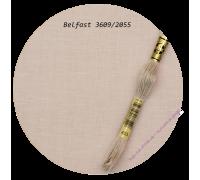 3609/2055 Жемчужный (Pearl / Pastel Lilac)