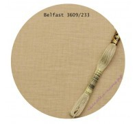 3609/233 Antique Ivory