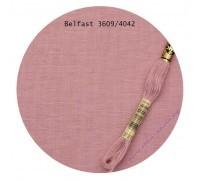 3609/4042  Пепельно-розовый (Ash Rose)
