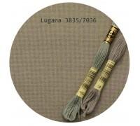 3835/7036 Цинково-серый (Zinc Grey)