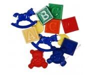 4 Детские игрушки / Baby Toys