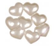 456 Жемчужные сердца / Pearly Hearts