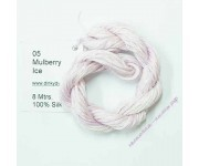 S-005 Mulberry Ice