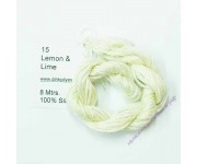 S-015 Lemon Lime