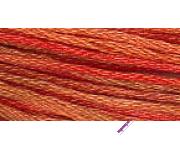 0550 Burnt Orange