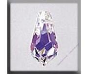 13057 Small Teardrop Crystal AB 13/6.5 мм