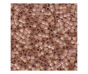 DB-1803 Dyed Tan Peach Silk