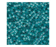 DB-1813 Dyed Turquoise Silk