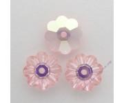 Light Rose Aurore Boreale (223 AB) 6 мм