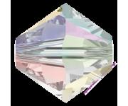 Crystal Aurore Boreale 2x (001 AB2) 4 мм