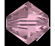 Crystal Antique Pink (001 ANTP) 4 мм
