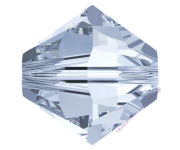 Crystal Blue Shade (001 BLSH) 4 мм