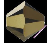 Crystal Dorado 2x (001 DOR2) 4 мм