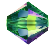 Crystal Vitrail Medium (001 VM) 4 мм