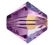 Light Amethyst (212) 4 мм