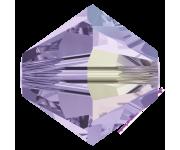 Violet Aurore Boreale (371 AB) 4 мм