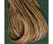 O574 Dried Leaves (6Ply Skeins)
