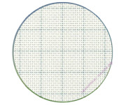 3459/1219 14 к. Белый со смываемой разметкой (White)