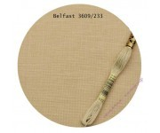 3609/233 Antique Ivory