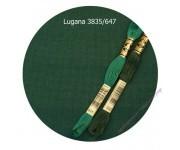 3835/647 Зеленый лес (Forest green)