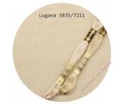 3835/7211 Натуральный с перламутровым блеском (Opalescent Raw)