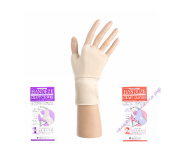 Перчатки рукодельницы (одна перчатка)