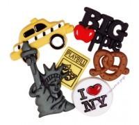 1322 Нью-Йорк (New York)