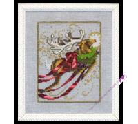NC121 Rudolph (материалы)