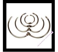 Кольцо для бобинок, никель, 50 мм