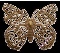 P150 Филигранная бабочка