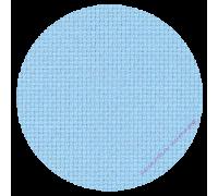Zweigart Aida 16 ct 3251/503 Небесно-голубой 45x45