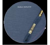 3609/578 Голубая ель (Blue Spruce)